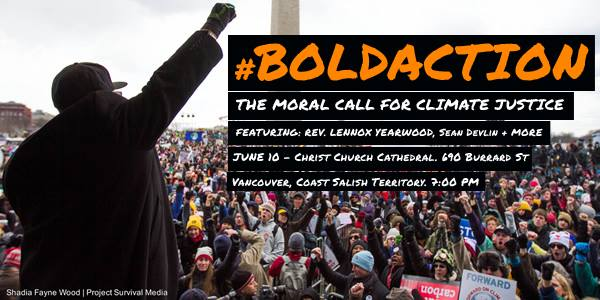 Bold Action Banner 2